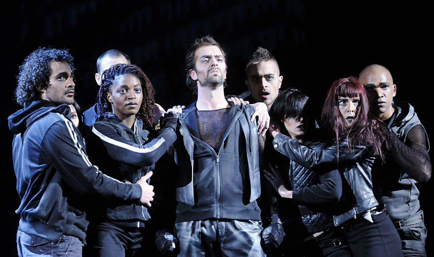 Starmania Opéra sera présenté le 30juillet lors du 6eFestival d'opéra de Québec.