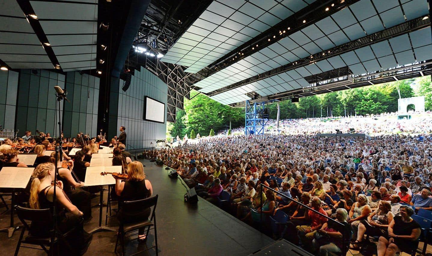 Le Festival de Lanaudière aura lieu du 9 juillet au 7 août.