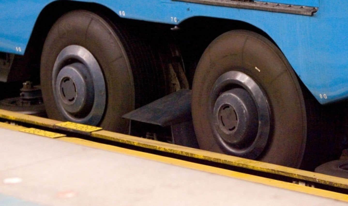 Les pneumatiques, une technologie désuète
