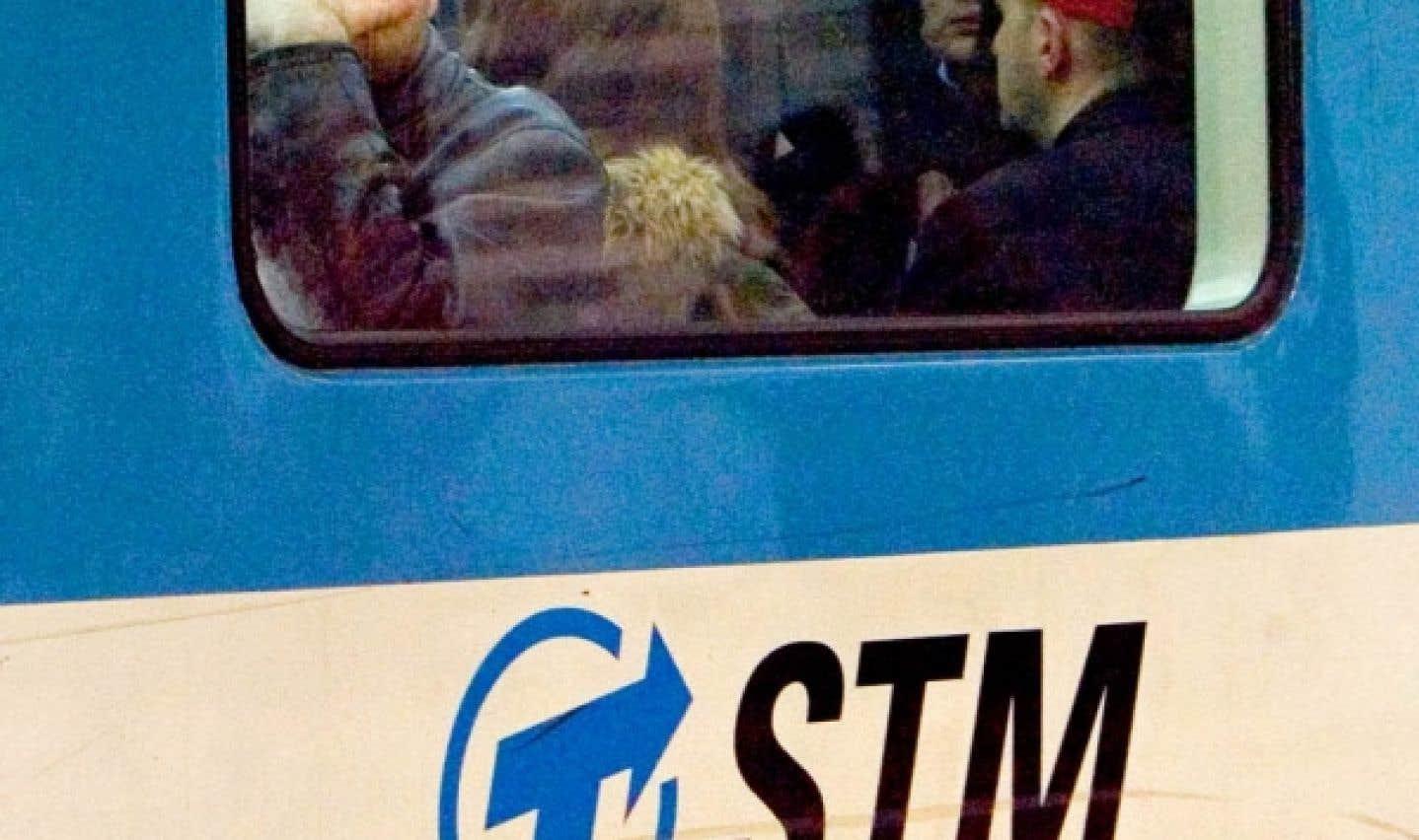 Contrat du métro - L'offensive chinoise ne fera pas dévier la STM
