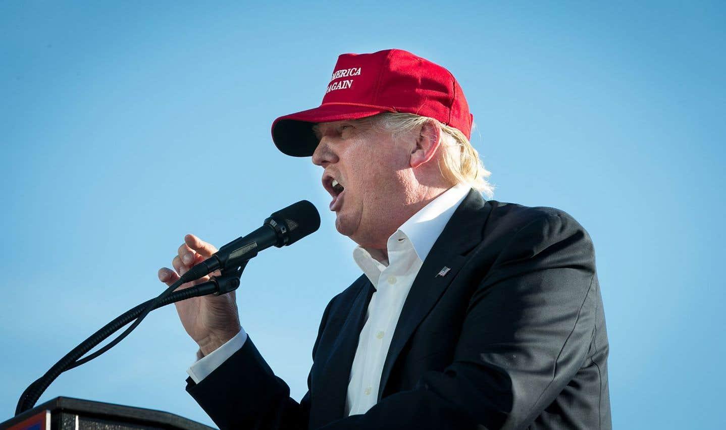 Sans expérience politique, Donald Trump n'aurait pas entrepris l'aventure si des sondages n'avaient confirmé qu'au moins le tiers des Américains ne faisaient plus confiance au gouvernement.