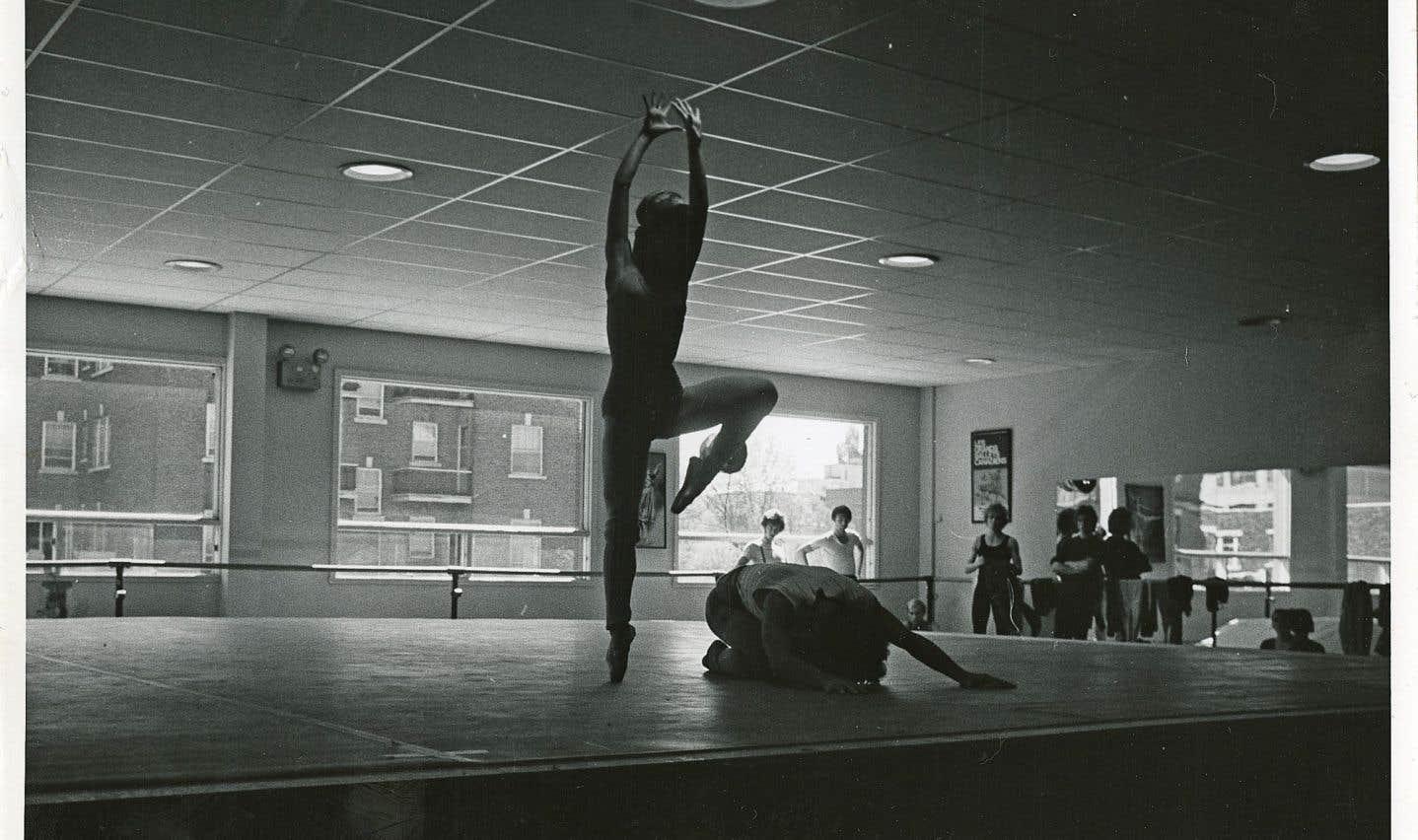 Comment préserver l'art du mouvement et l'art vivant?