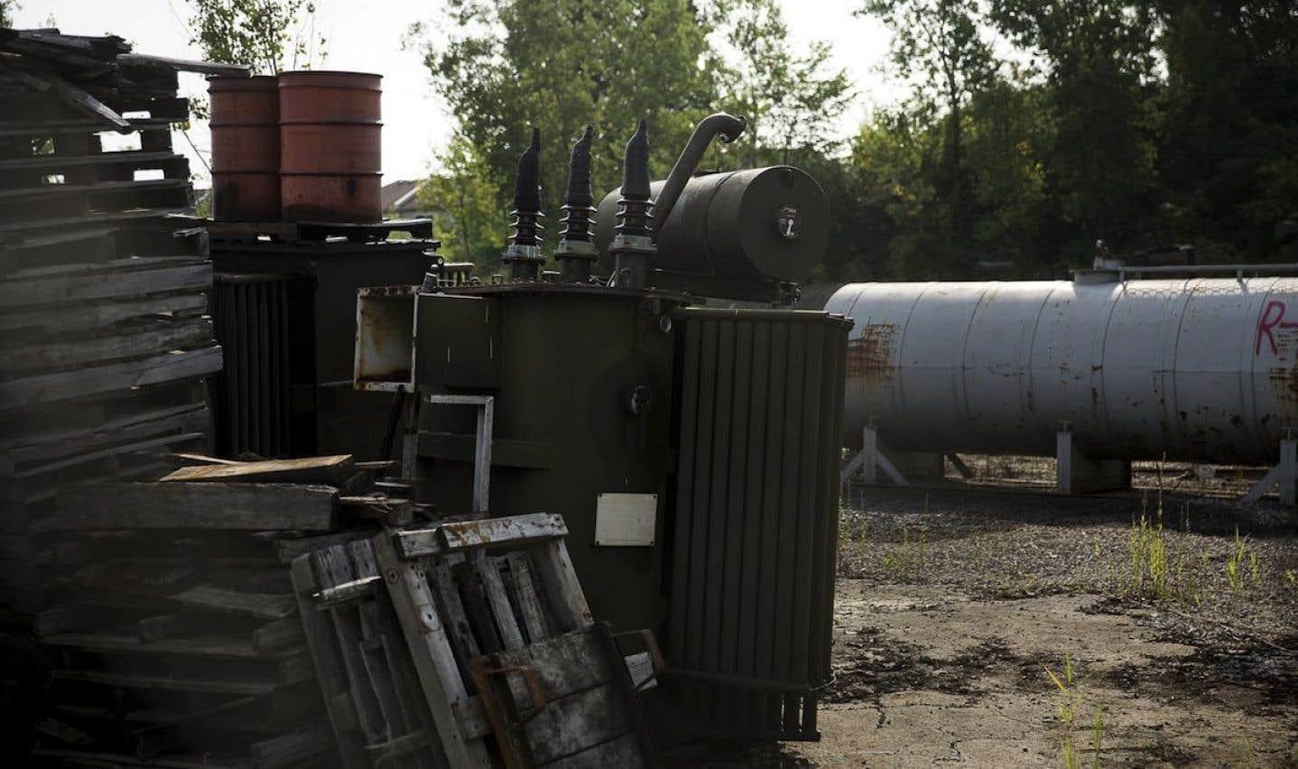 BPC à Pointe-Claire: Québec forcé de se charger du nettoyage