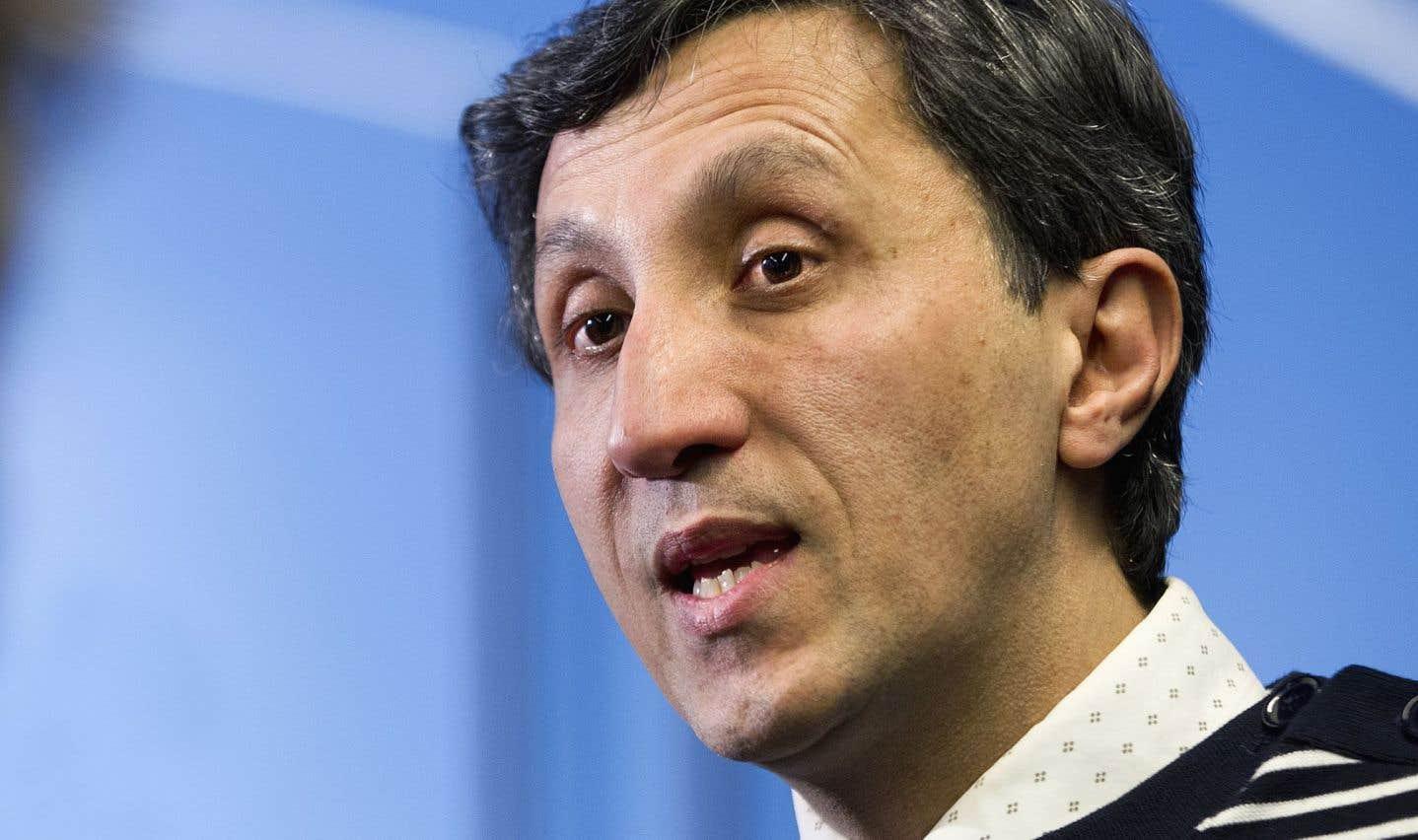 Québec solidaire dénonce  le surplus budgétaire
