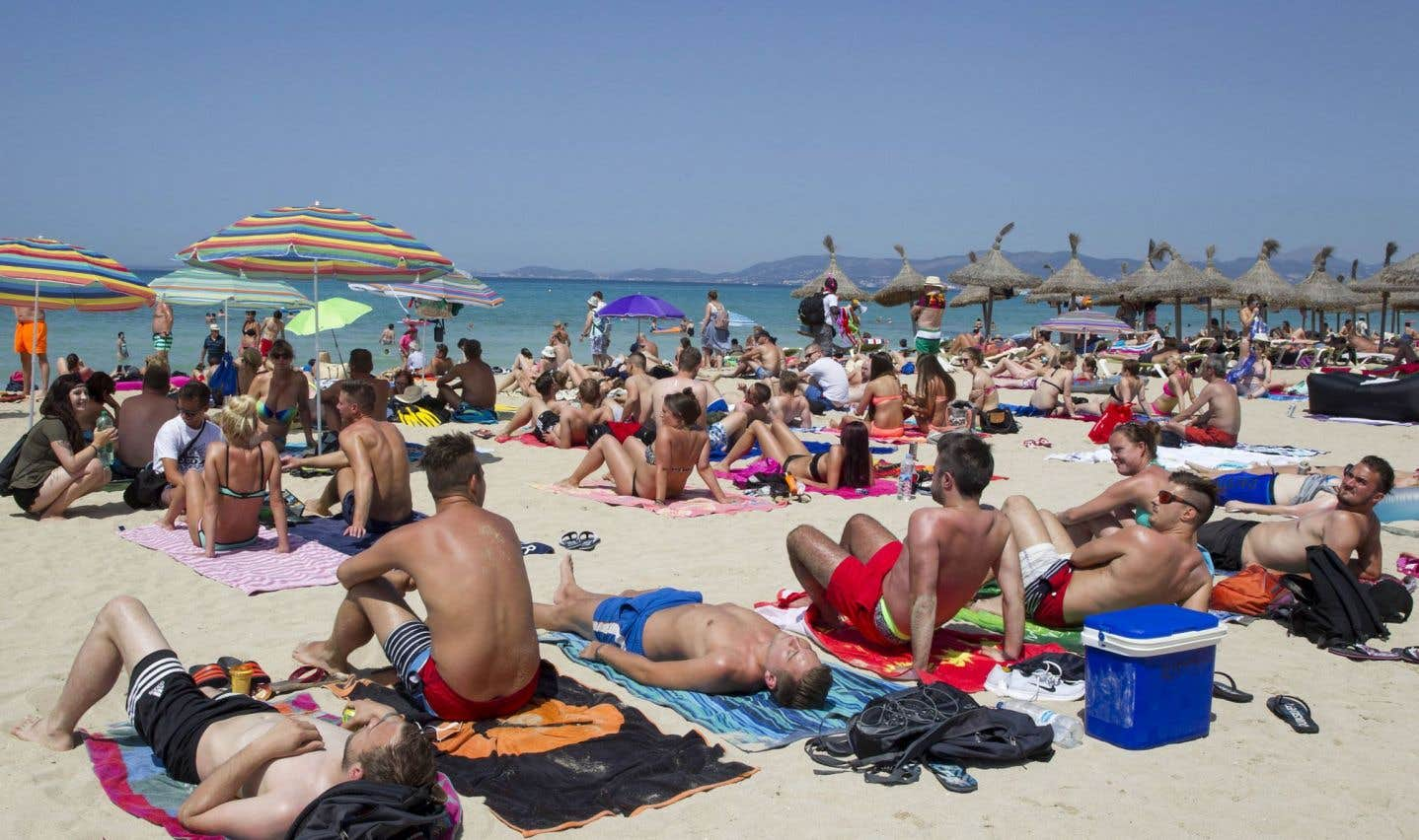 Les Allemands et les Anglais sont nombreux à choisir les Baléares comme destination vacances. Depuis peu, Français et Scandinaves les ont rejoints sur leurs plages.