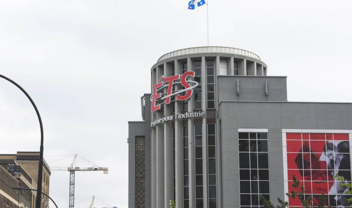 L'ETS reconnaît un incident… sans s'excuser pour sa gestion de la plainte
