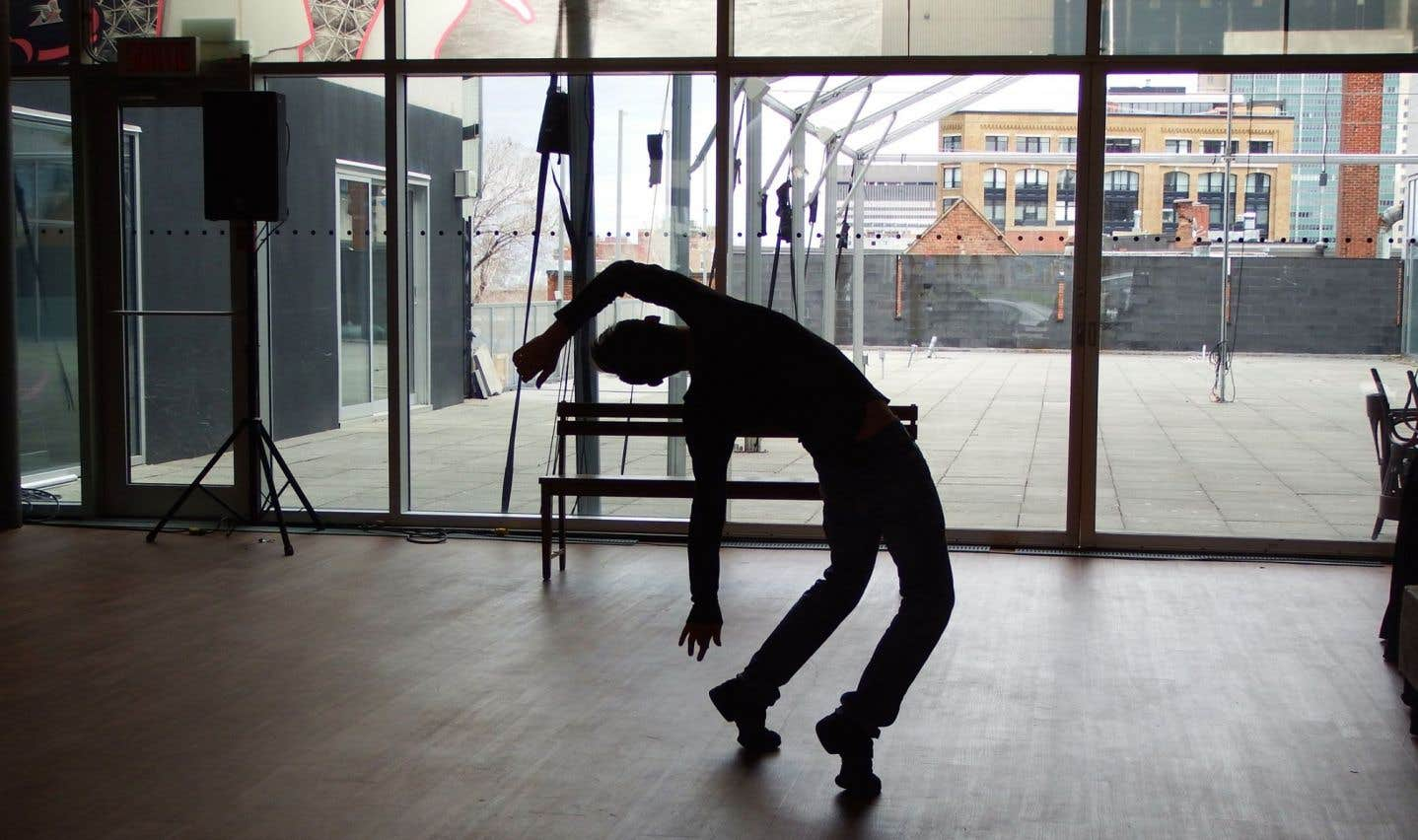 La danse prend ses quartiers