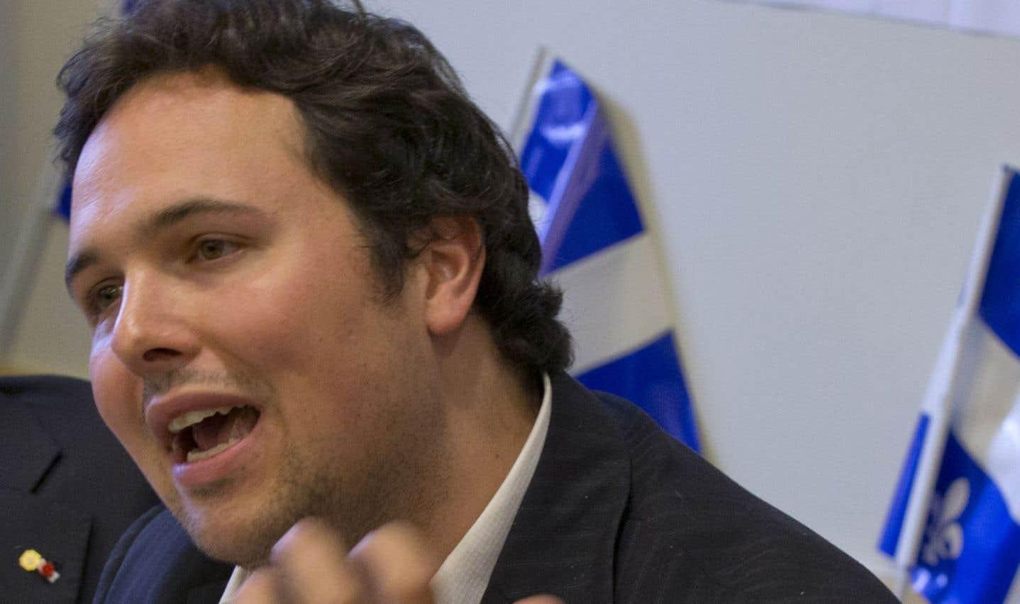 Selon le président général de la SSJBM, MeMaxime Laporte, le Procureur général du Québec, dans sa défense, affaiblit la portée de la loi 99, notamment en arguant qu'elle n'est essentiellement qu'une affirmation solennelle.