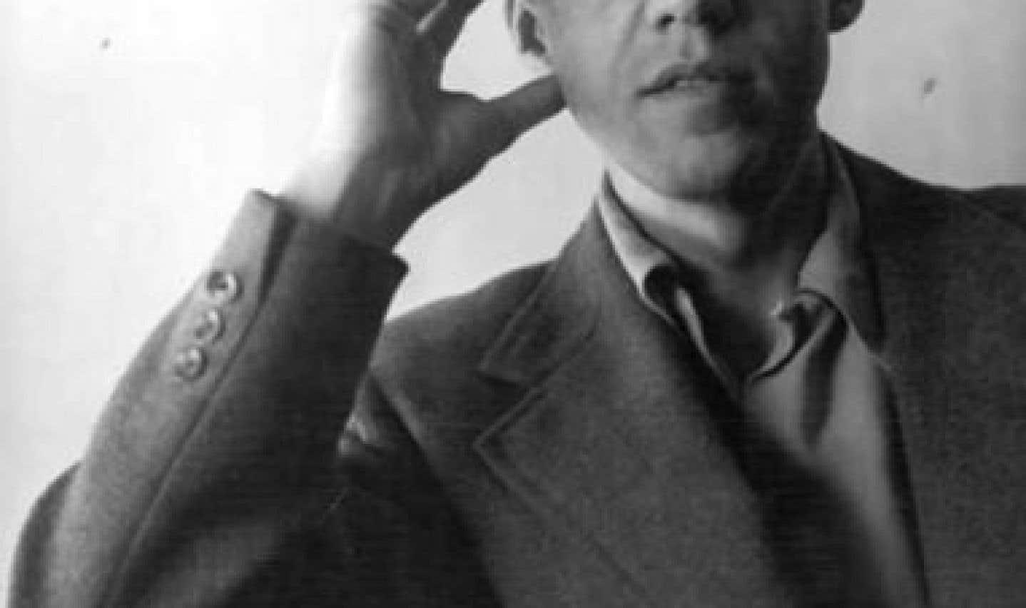 Julien Hébert