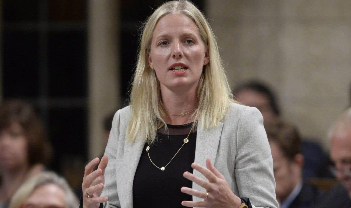Ottawa approuve un immense projet d'exportation de gaz naturel