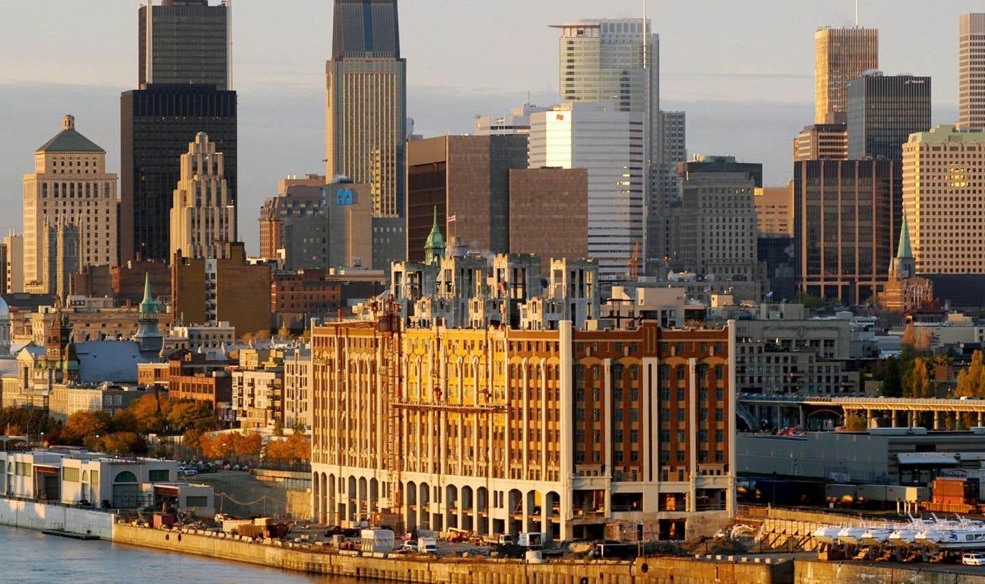 La venue d'investisseurs étrangers pourrait profiter à Montréal