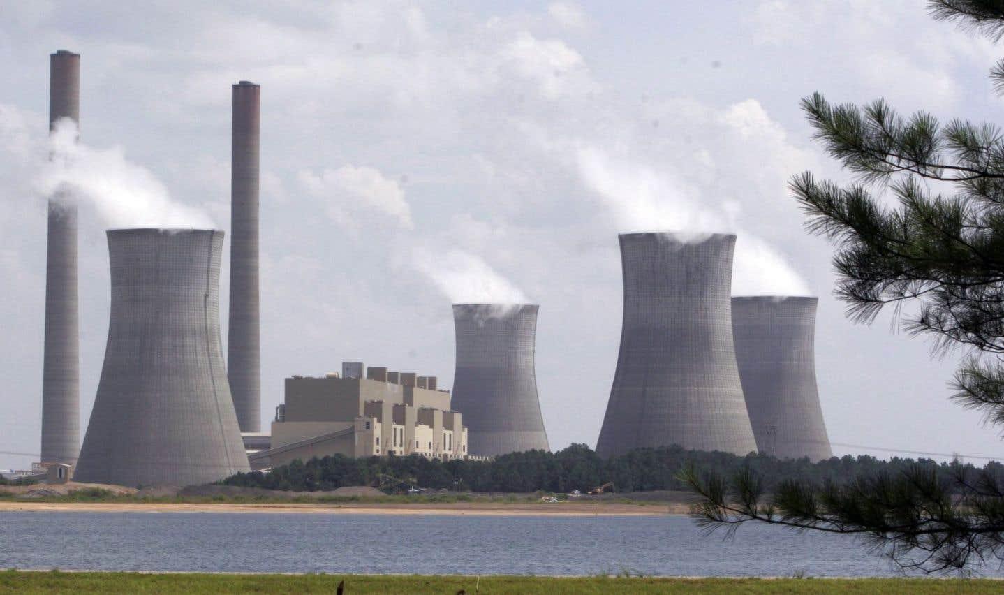 Climat: vers une ratification «historique» de l'accord de Paris par l'UE