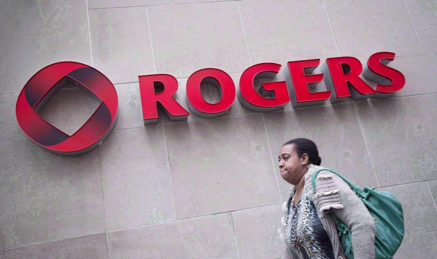 Rogers délaisse ses magazines québécois, dont «L'actualité»