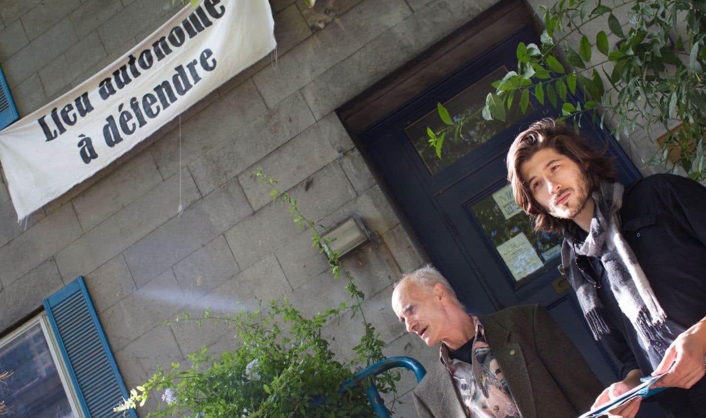 La Médiathèque littéraire Gaëtan Dostie devra fermer