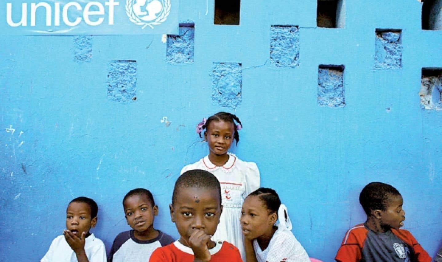 L'heure des prédateurs - Va-t-on abandonner les enfants oubliés d'Haïti ?