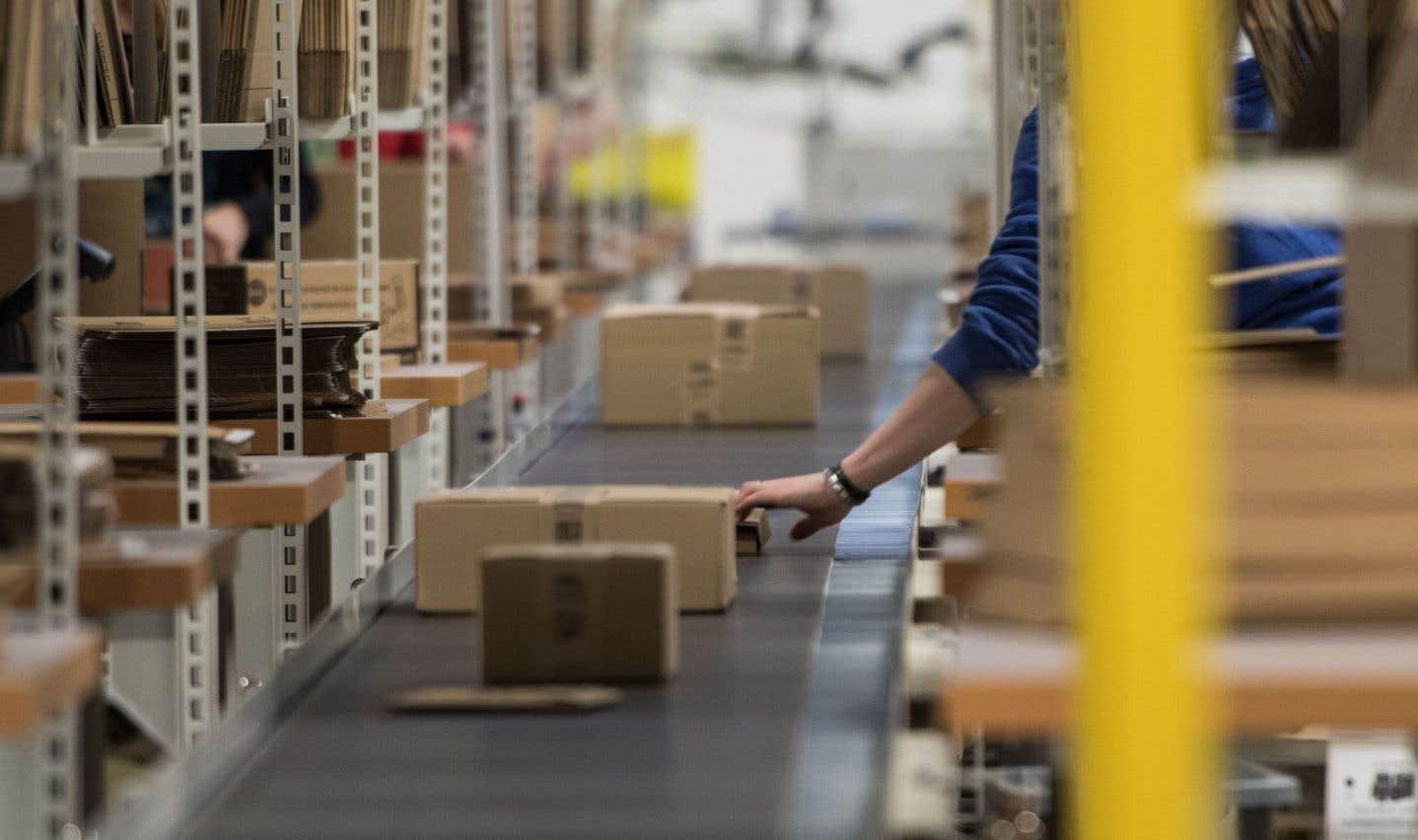 Le commerce de détail crie à l'injustice
