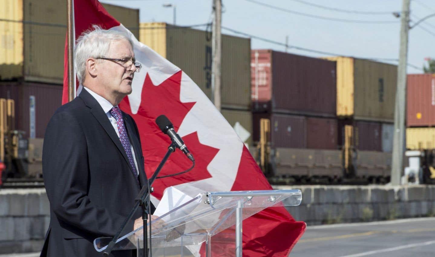Mégantic: Trudeau dans la mire de citoyens exaspérés