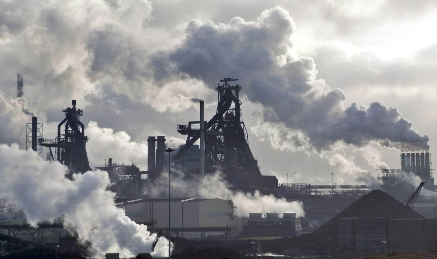 Le risque carbone sous la loupe des banques