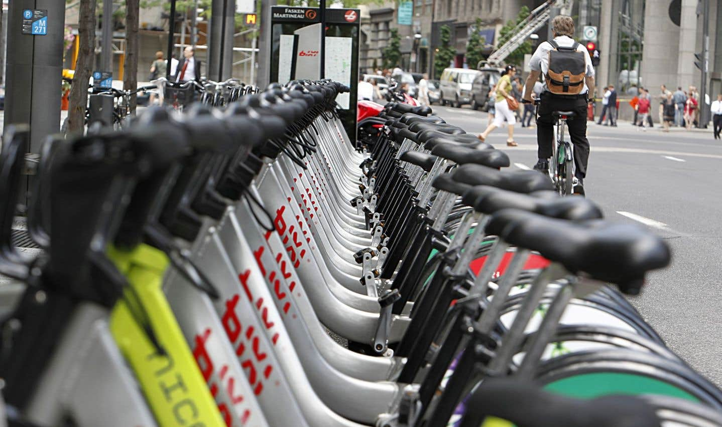Bixi prendra de l'expansion