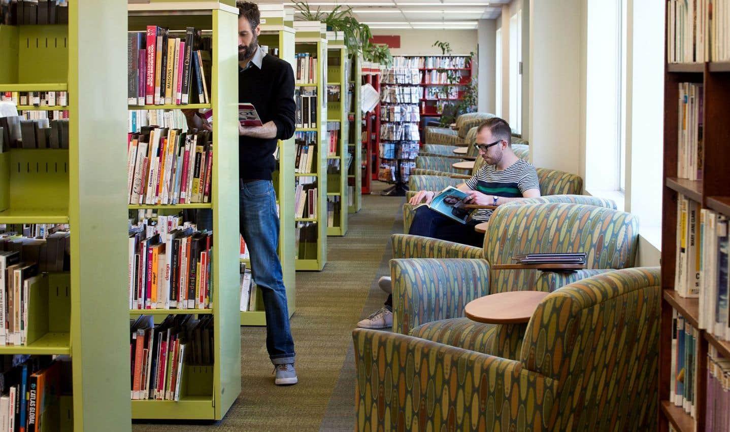 Une Déclaration pour les bibliothèques