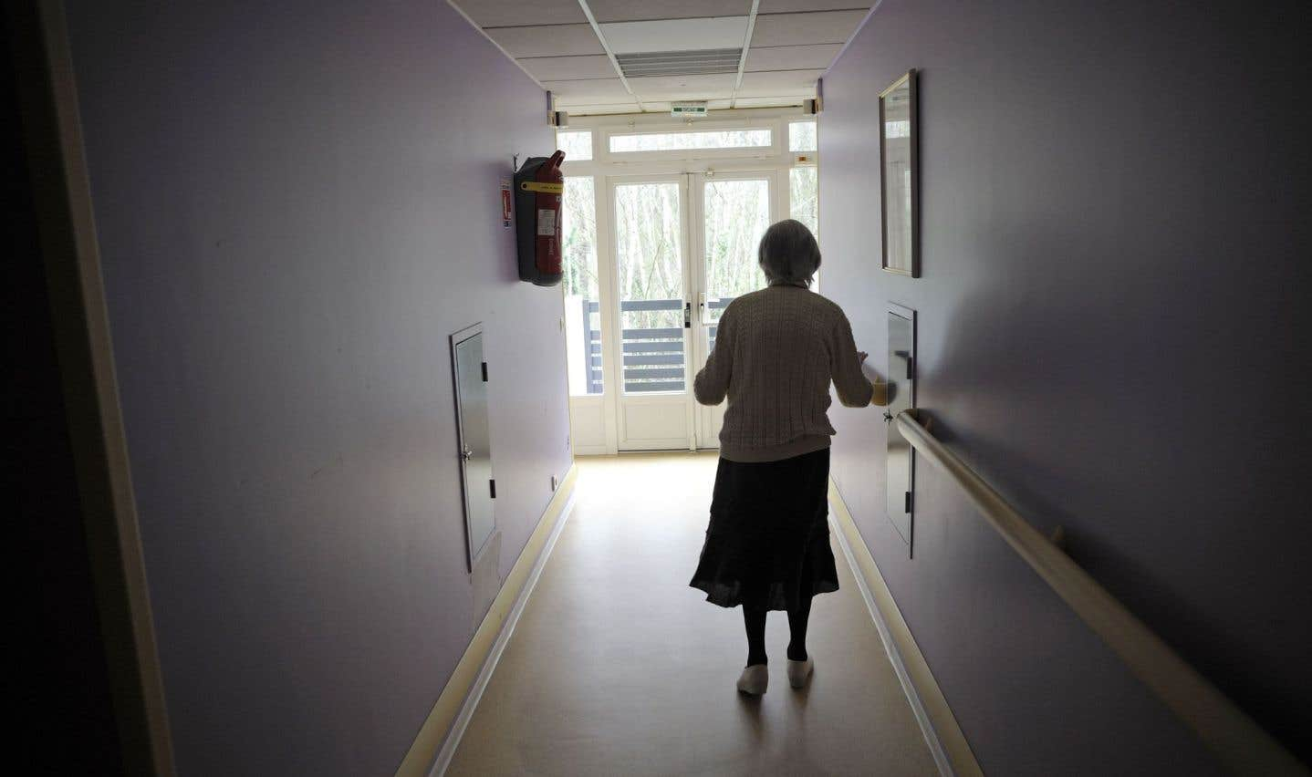 Jusqu'où doit-on traiter l'Alzheimer?
