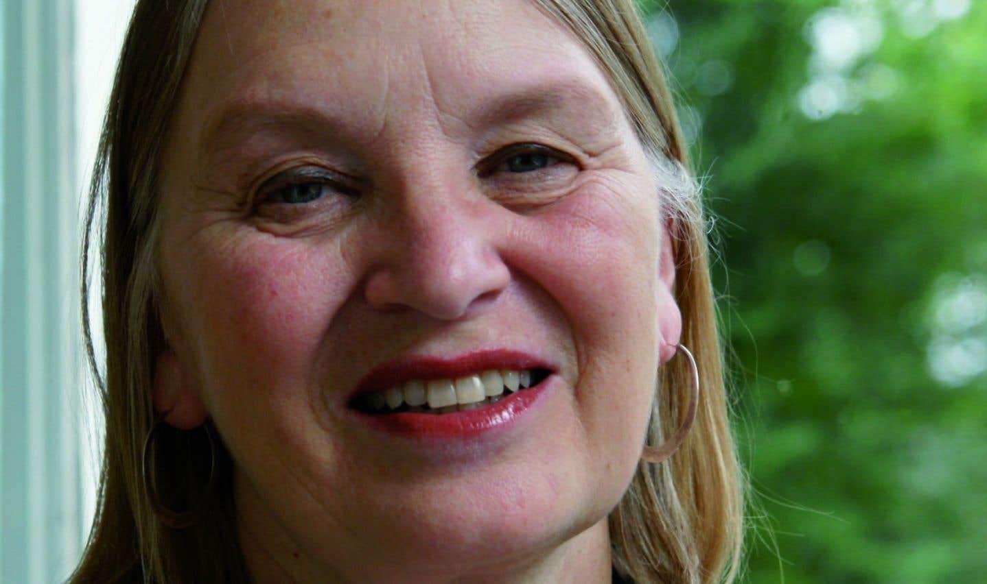Laura Hassler souhaite ramener la musique au cœur de la vie.