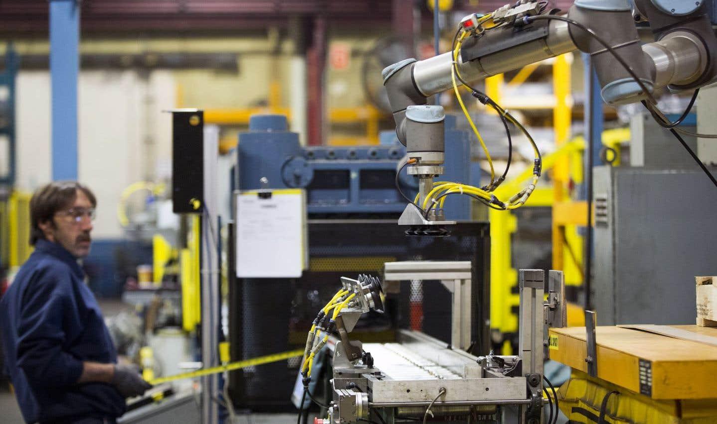 La révolution des robots collaboratifs