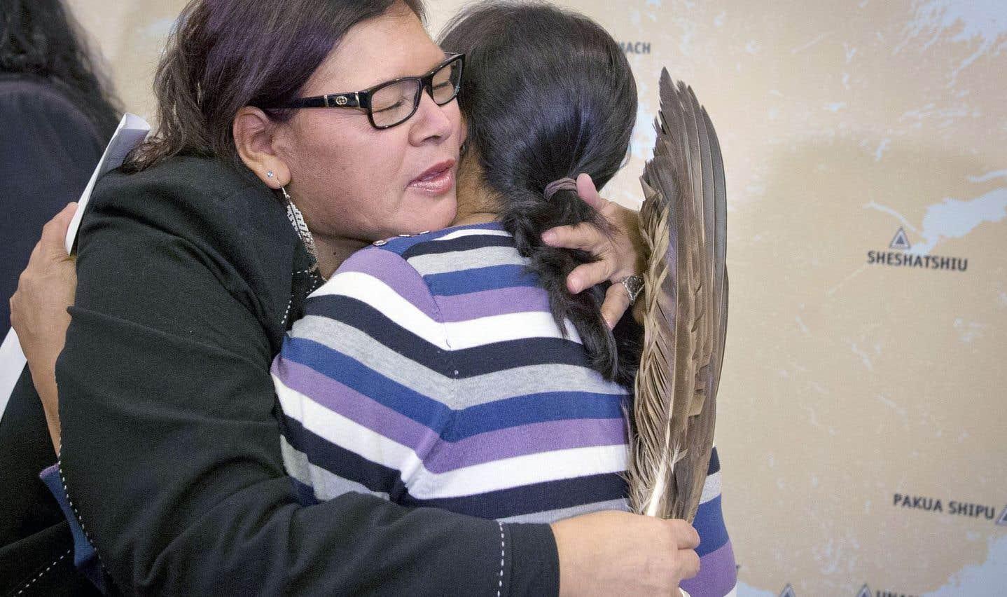Femmes autochtones: cohabitation dans l'incompréhension