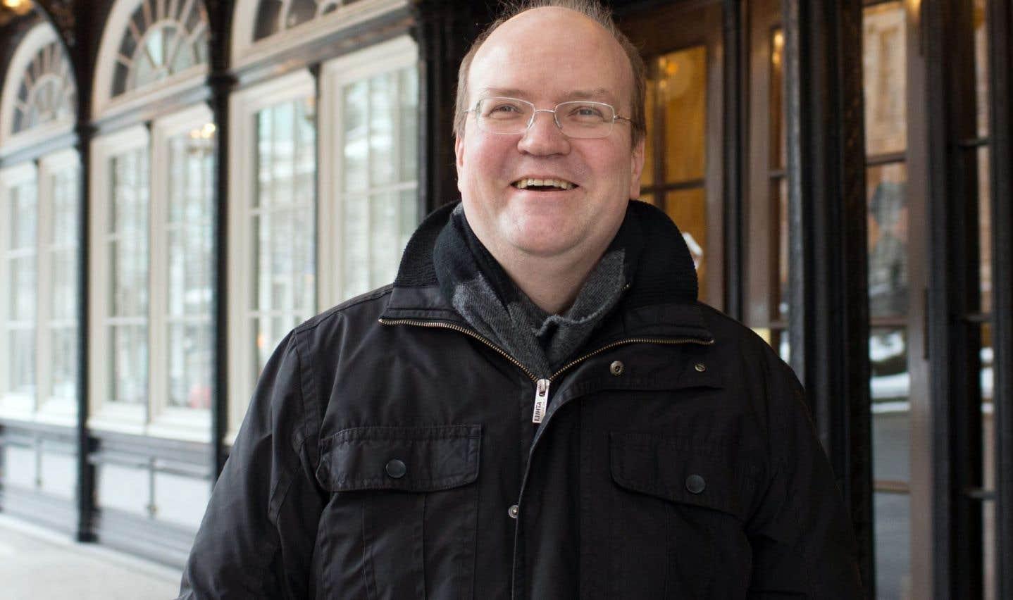 Bernard Labadie dirigera «Le Messie» de Haendel, le 13 décembre, à l'église St. Andrew & St. Paul.