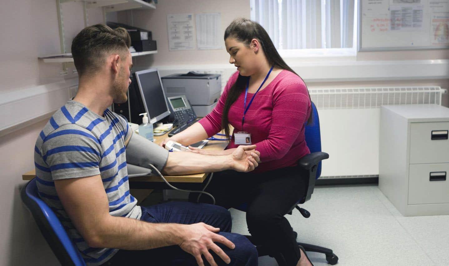 Des femmes médecins victimes de discrimination à l'embauche
