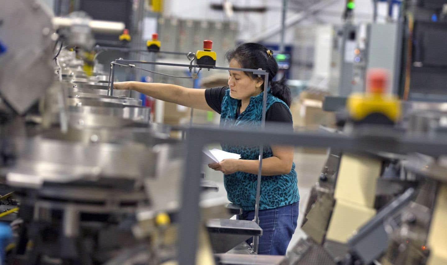 Ce n'est plus un secret, il y a un manque criant de main-d'œuvre dans la région métropolitaine.