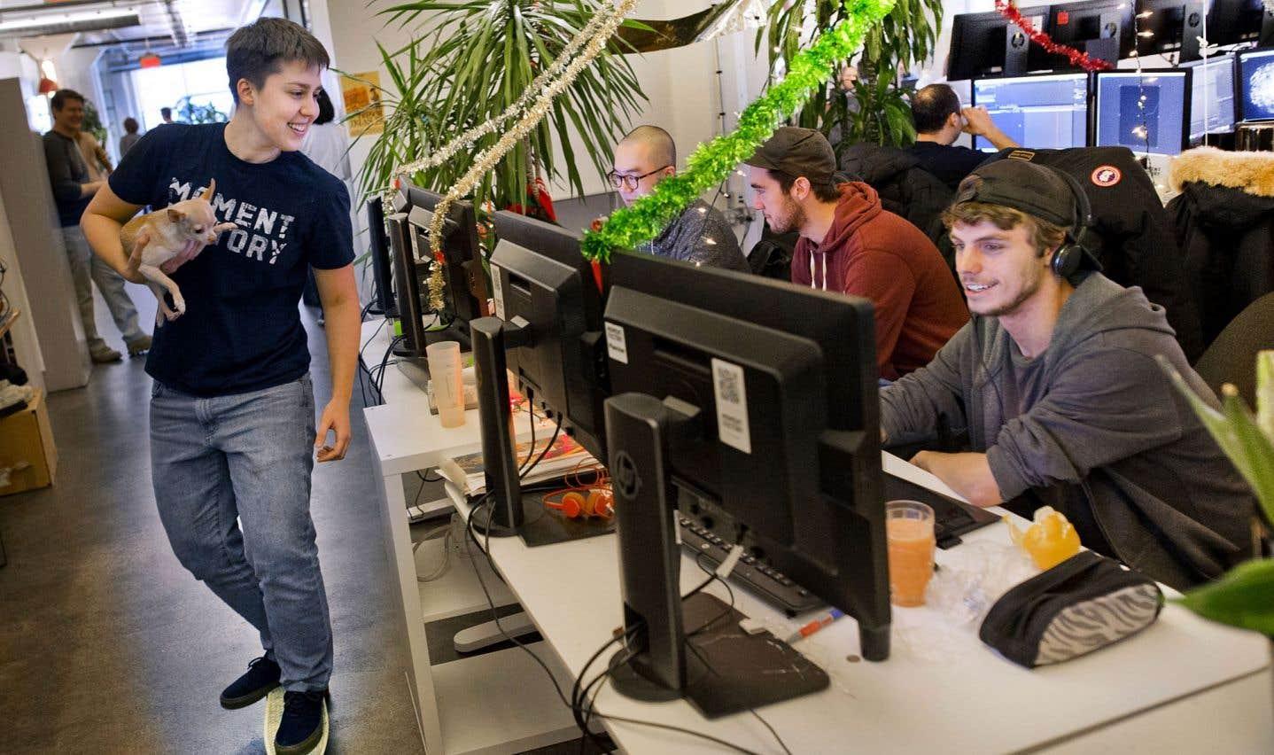La petite révolution des lieux de travail, en quête d'authenticité