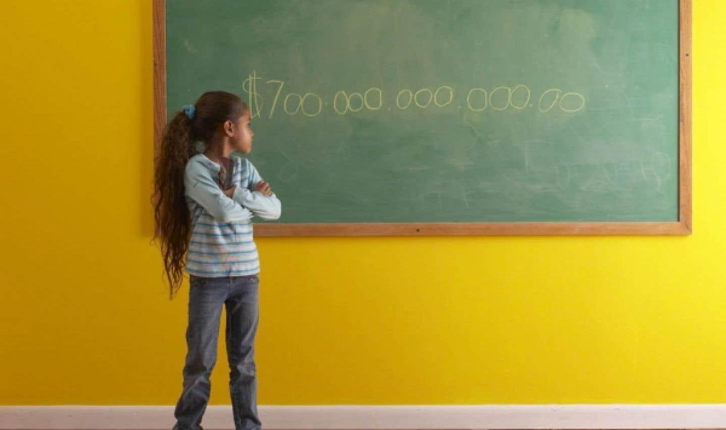 L'École comme bouée de l'écriture manuscrite