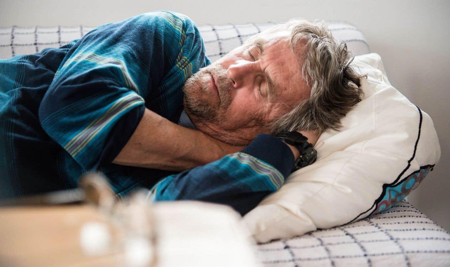Le sommeil permettrait de consolider une partie de la mémoire récente.