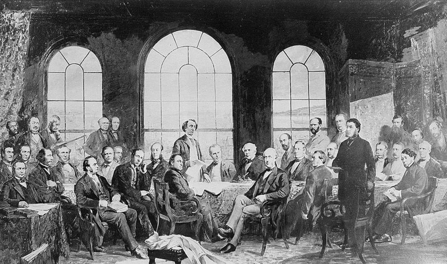 À la recherche d'un consensus sur l'histoire du pays