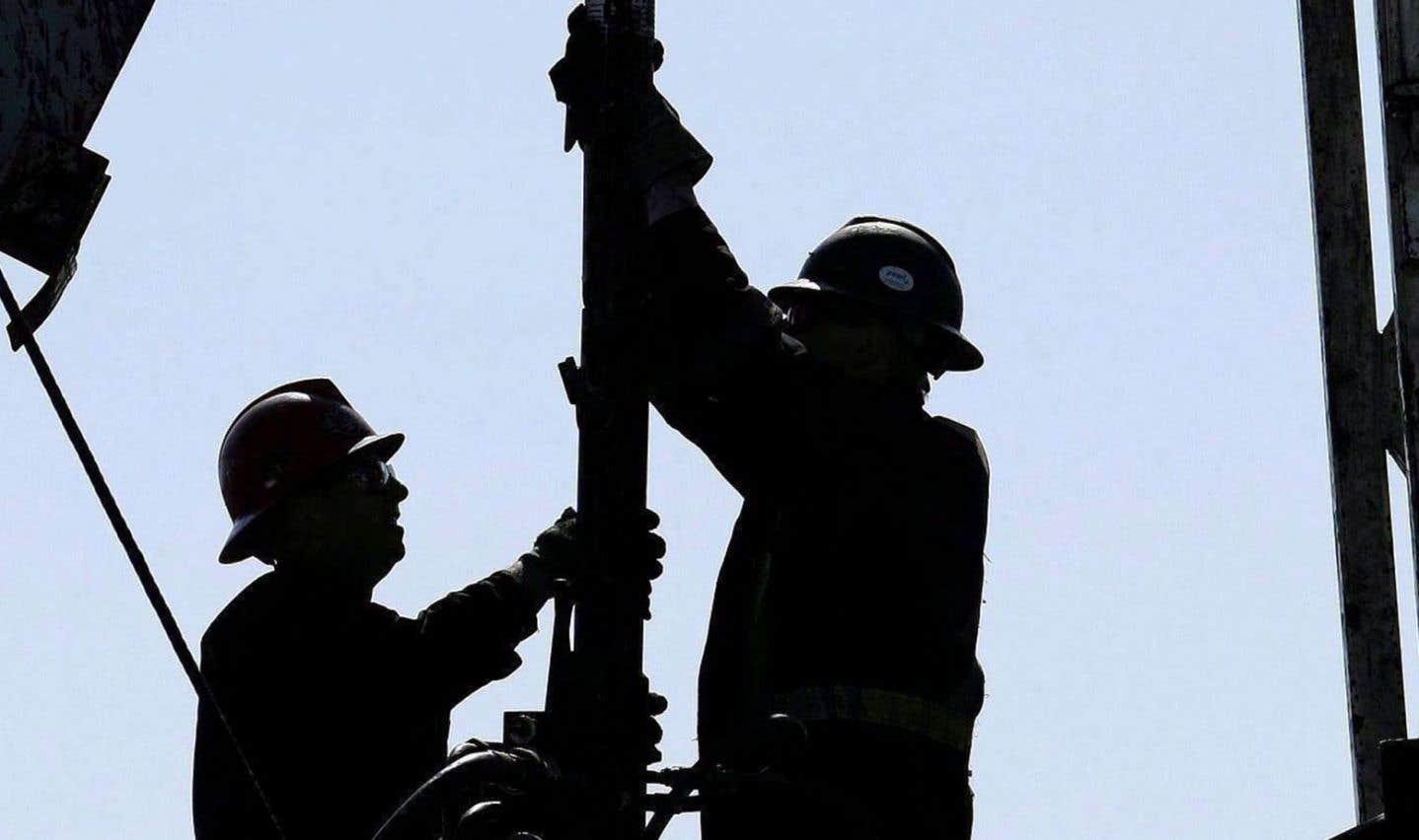 Enbridge, l'entreprise albertaine spécialisée dans le transport du pétrole, est l'une des rares compagnies d'ici à apparaître au classement.