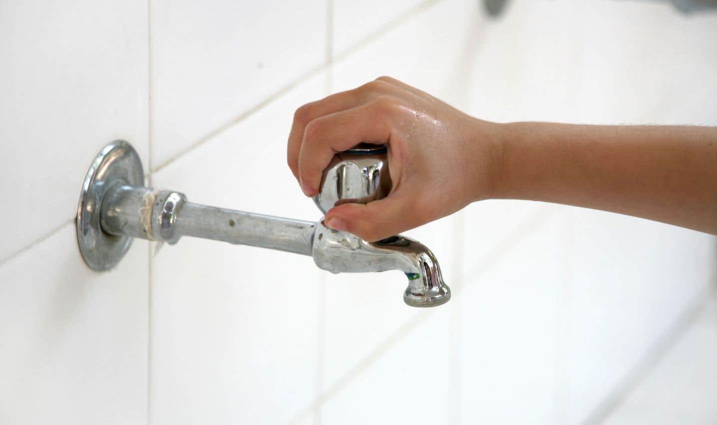 L'accès à l'eau potable, futur enjeu majeur