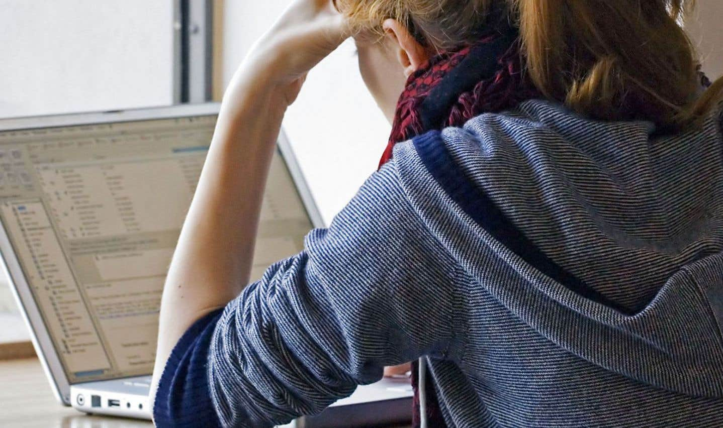 La distinction entre formation à distance et en classe tend à être de plus en plus ténue, selon la nouvelle directrice de l'enseignement et de la recherche de la TELUQ, Caroline Brassard.