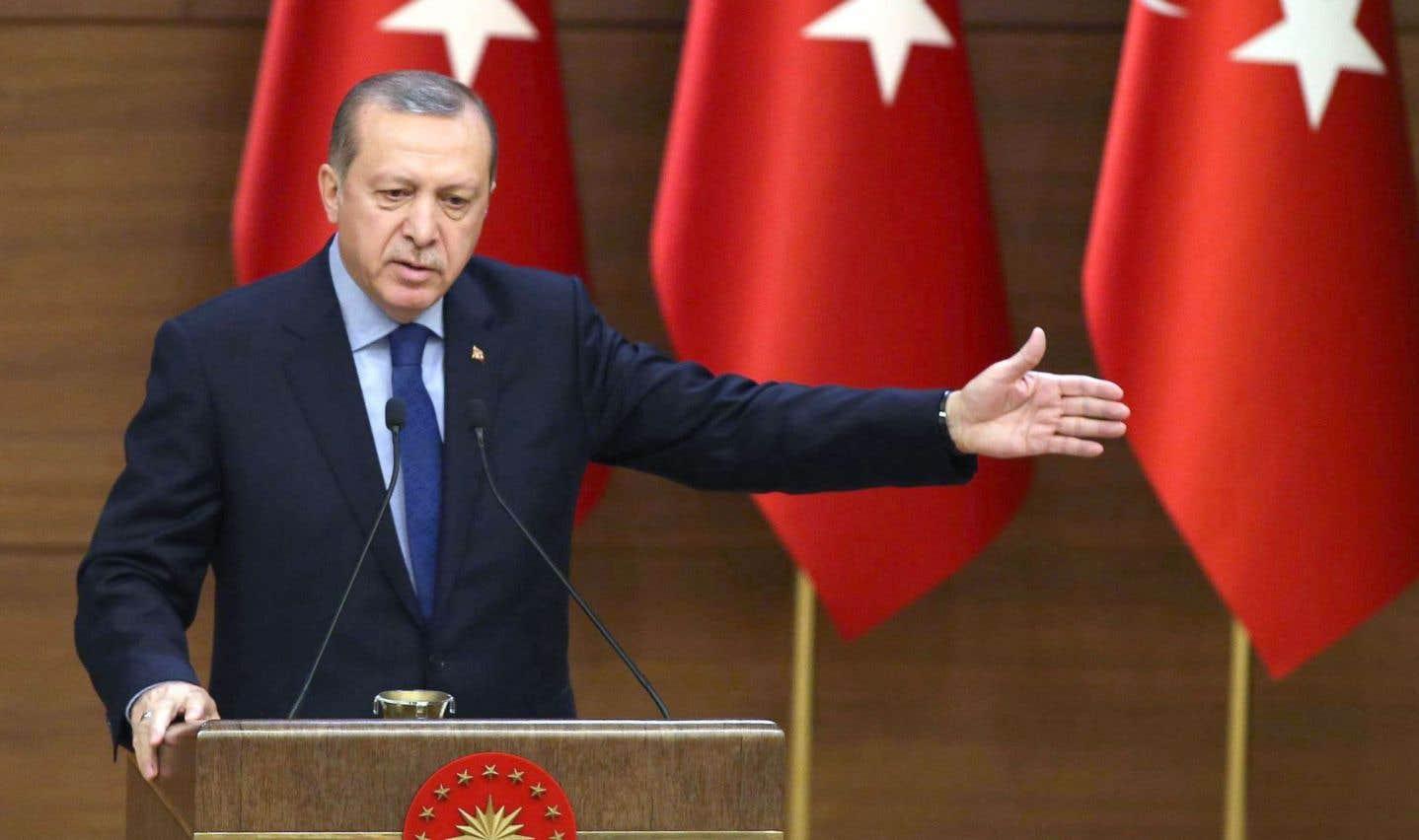 L'essor «des populismes» risque de nourrir la corruption dans le monde