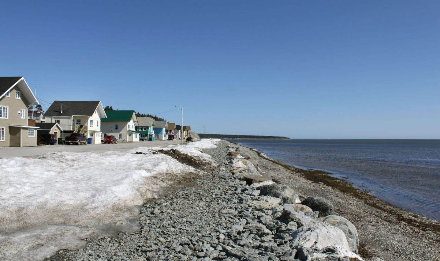 Québec appuie la candidature d'Anticosti à l'UNESCO