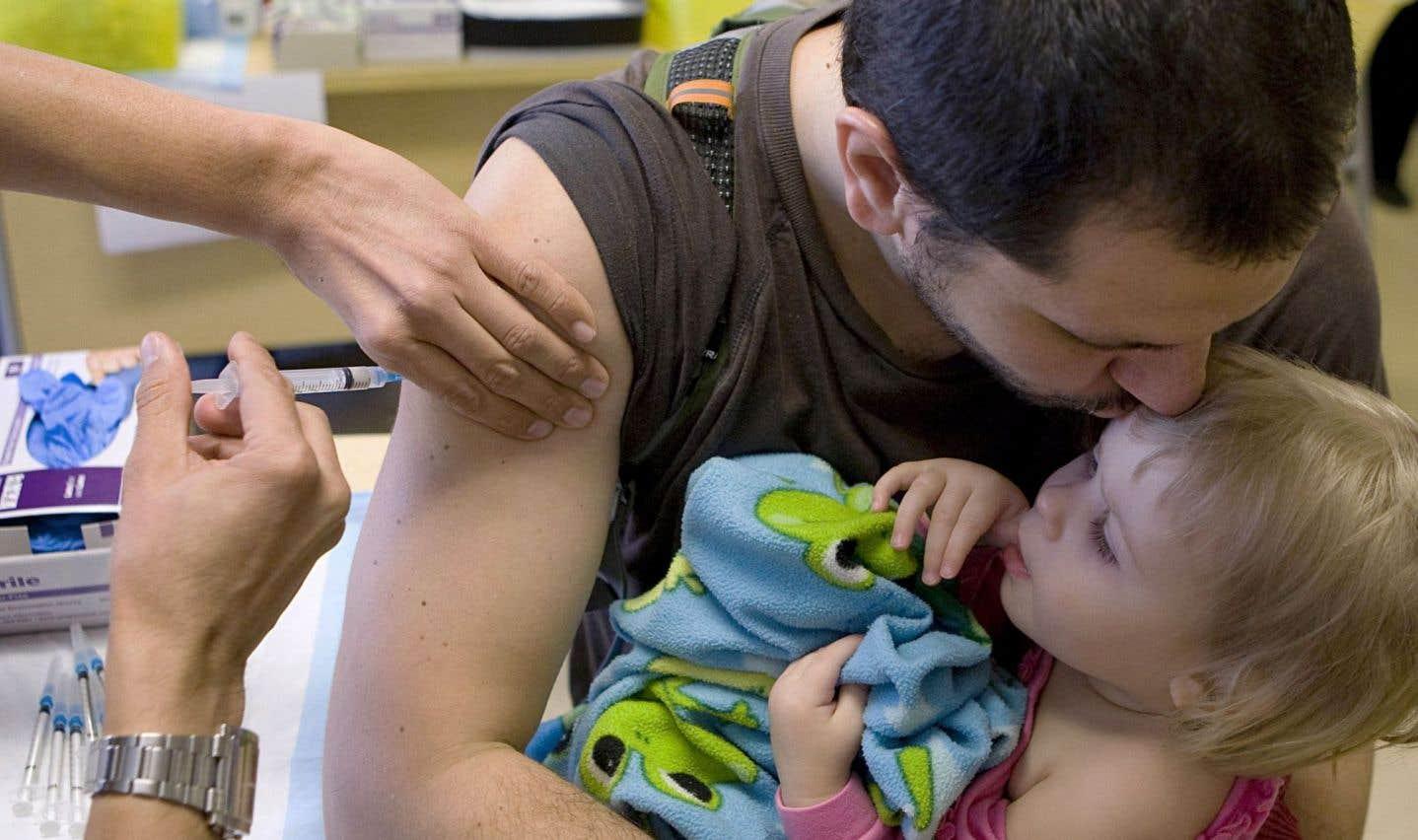La fin des frais accessoires fait craindre pour la vaccination