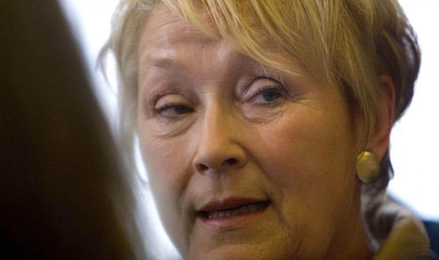 Énergie NB: Marois évoque le «Quebec-Bashing»