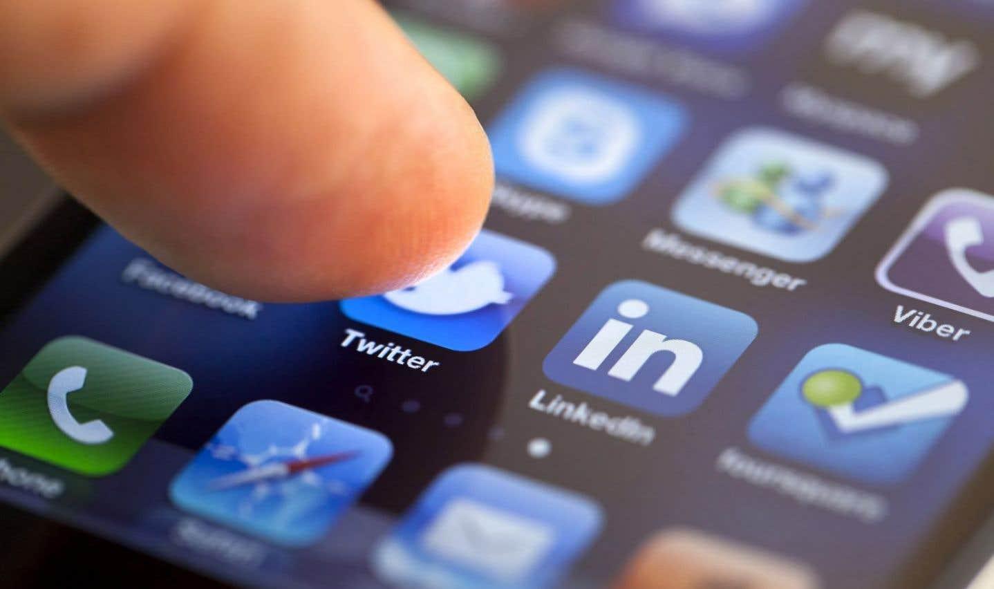 Twitter va lutter davantage contre les «trolls»