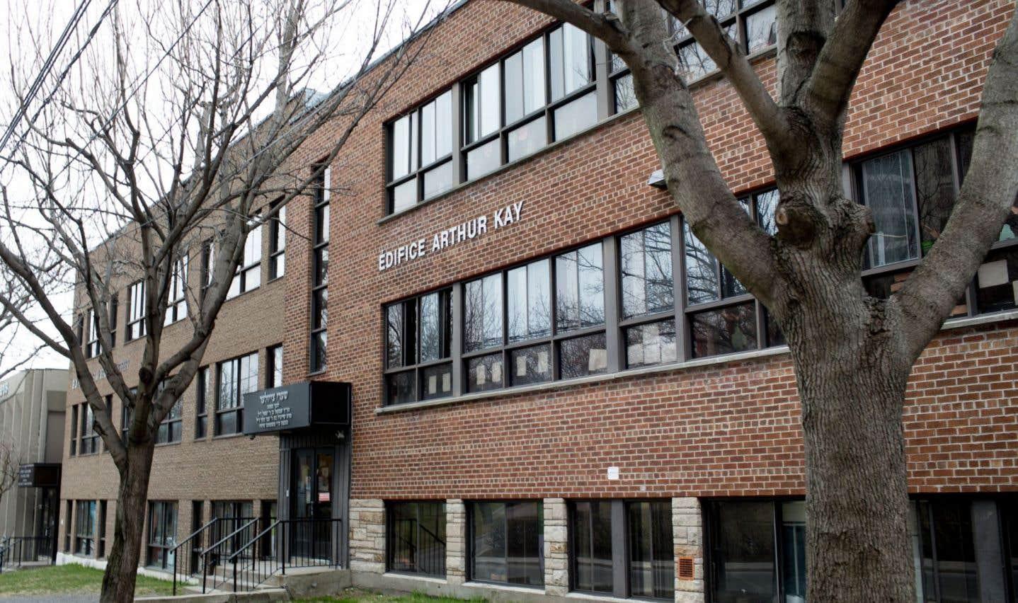 Des écoles juives sur la bonne voie