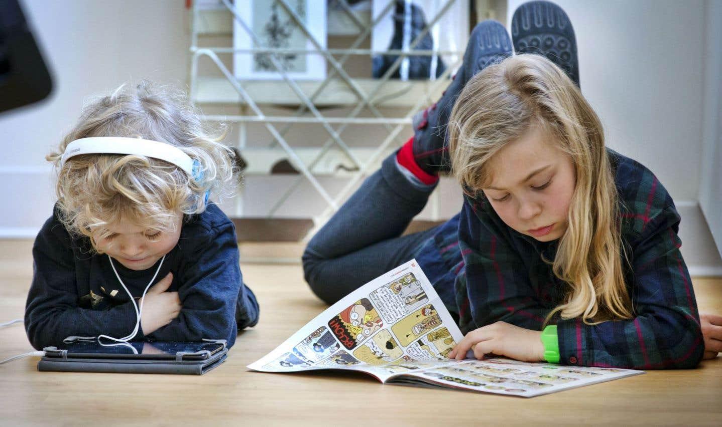 La CSDM élargit l'inclusion des élèves en difficulté