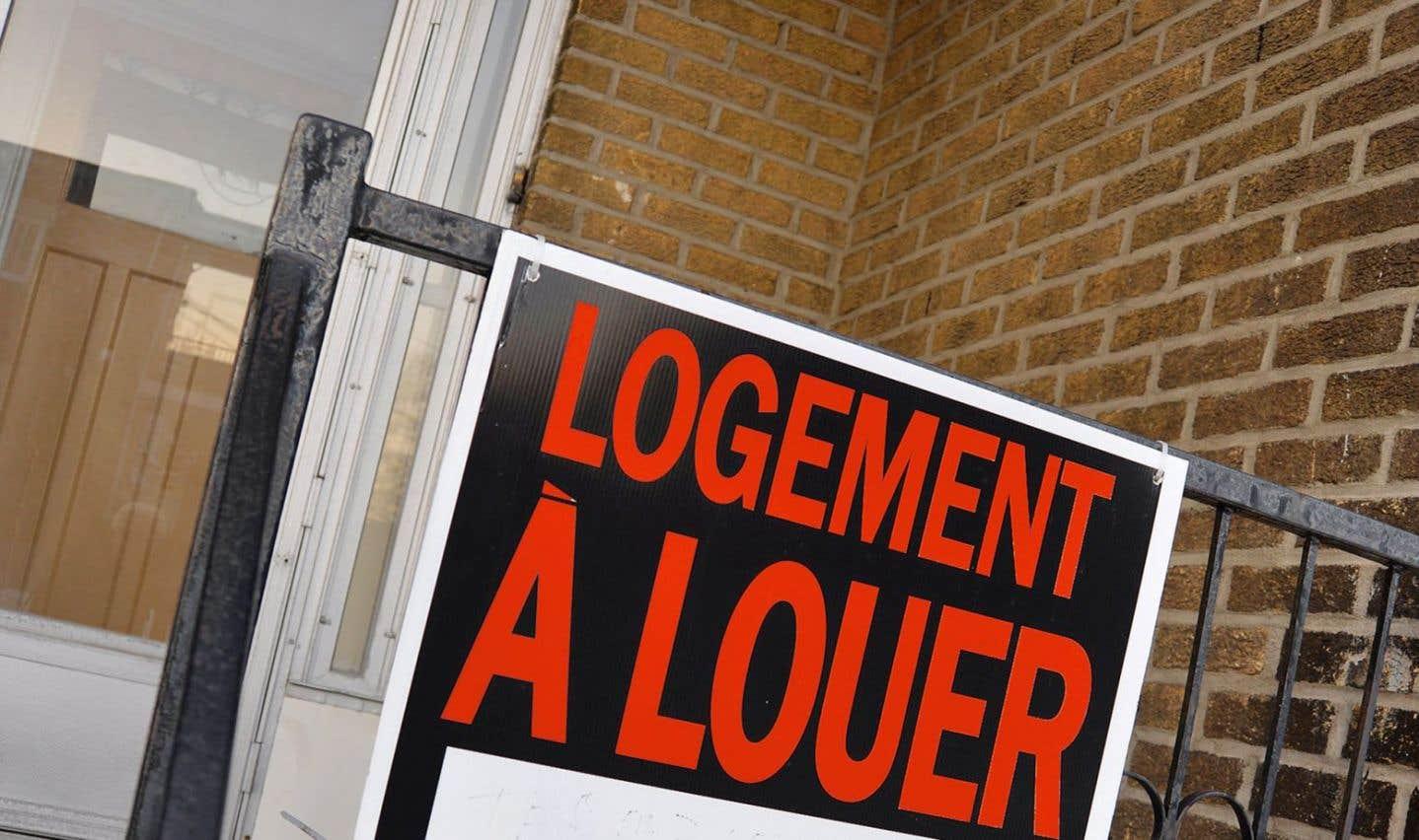 La Régie du logement rétablit son indice de hausse de loyer