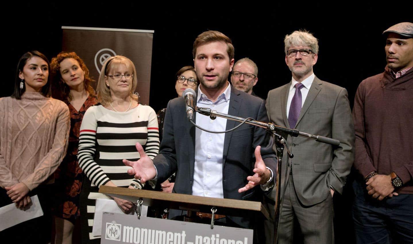 Rêver l'avenir du Québec pragmatiquement