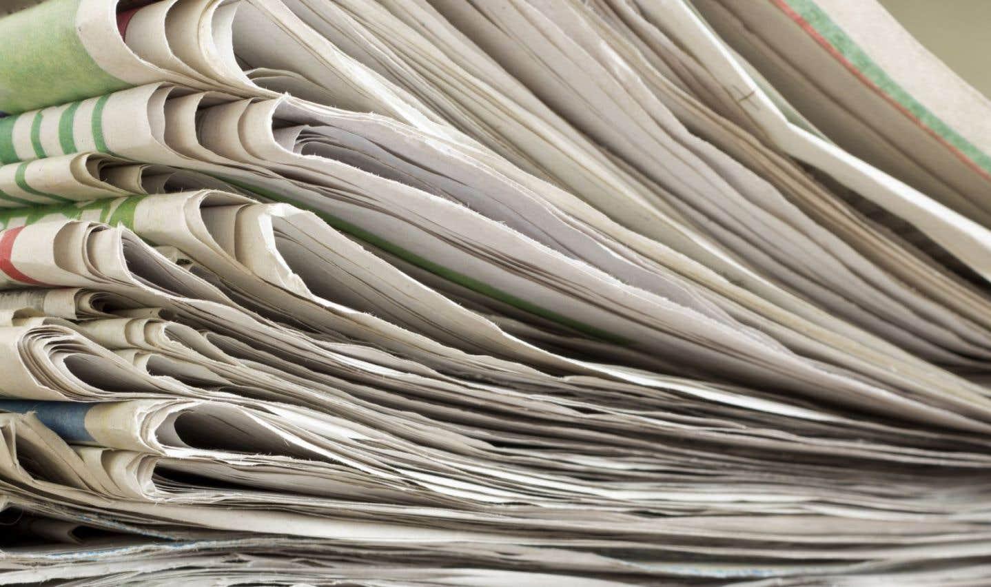 Des médias défendent la transparence