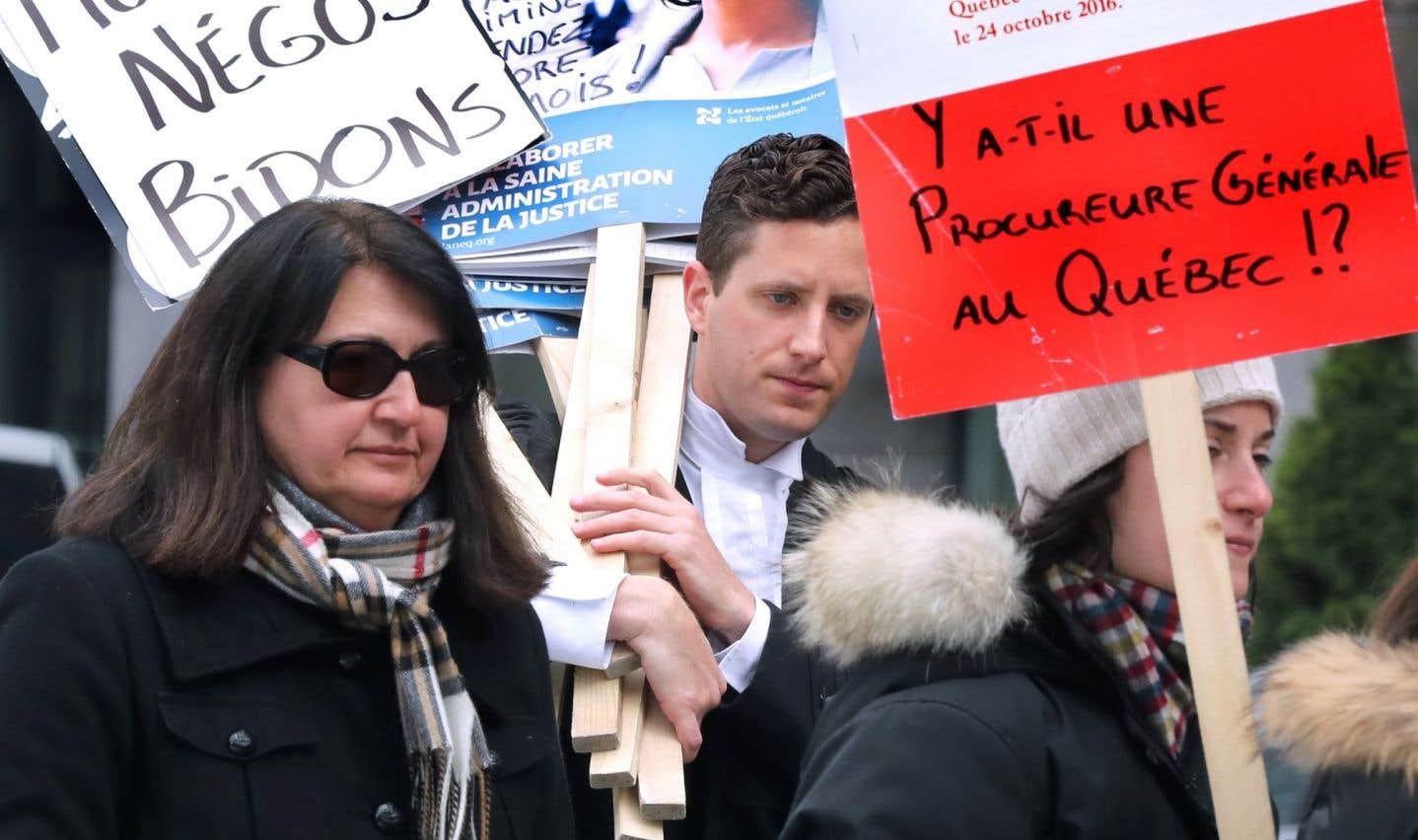 LANEQ brandit la contestation judiciaire face à la loi spéciale