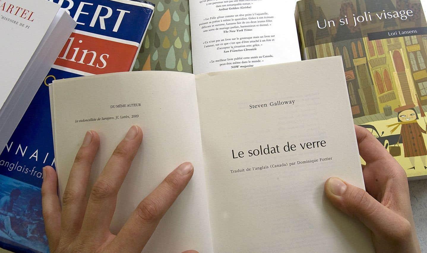Montréal: capitale de la traduction